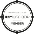 Immo BIB is trots ImmoScoop Member