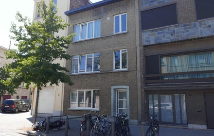 Appartementsgebouw