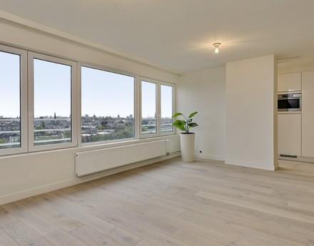 Uitzonderlijk appartement